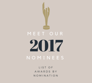 Nominees By Award