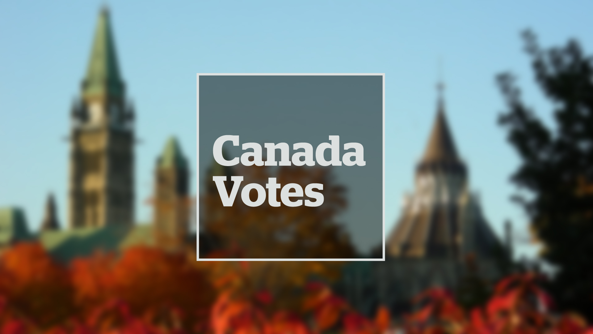 the reasons that canadian voters arent voting Voting is habitual, which means as youth continue to not vote, get older and eventually replace older voting generations, there is a very real potential we go from a short-term crisis in representation to a long-term crisis in our democracy.