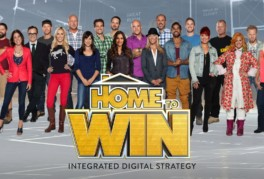 Home to Win Integrated Digital Strategy