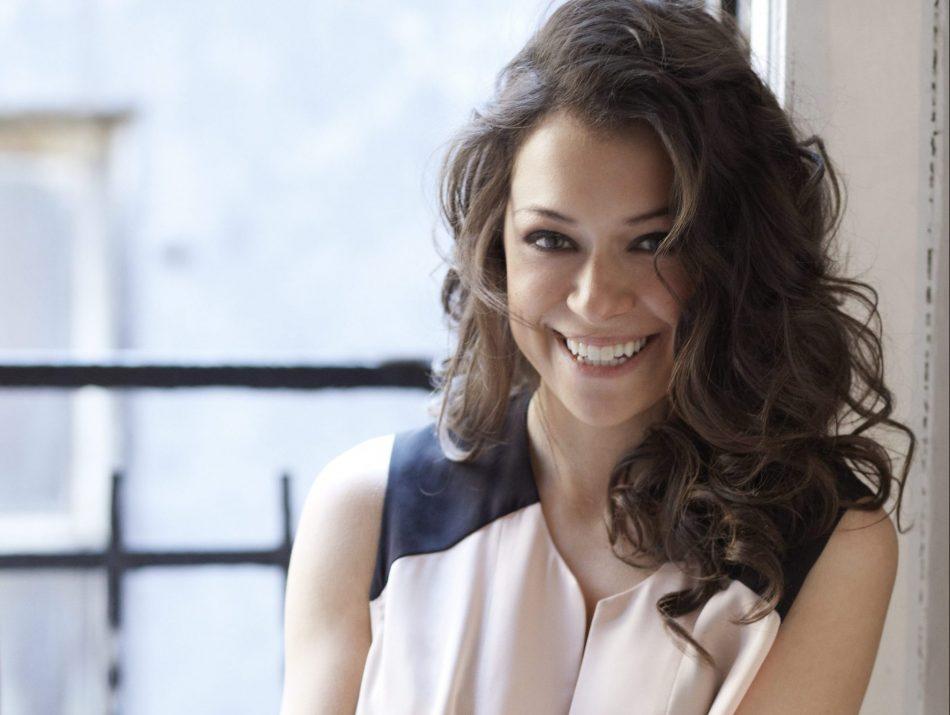 Tatiana Maslany agent