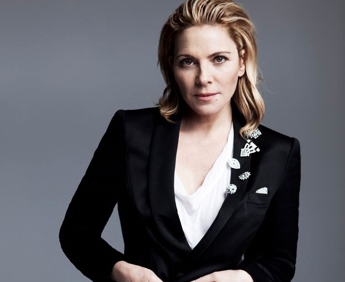 Kim cattrall who is she dating 1