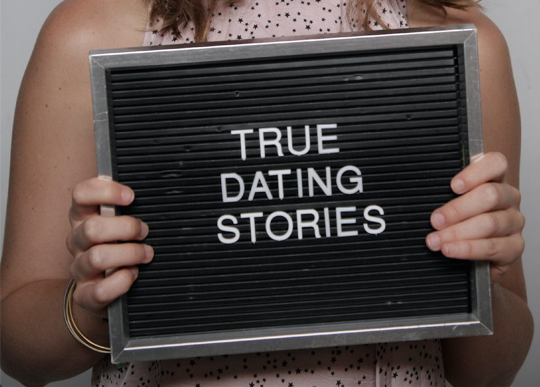 Story Party TouR True Dating Stories