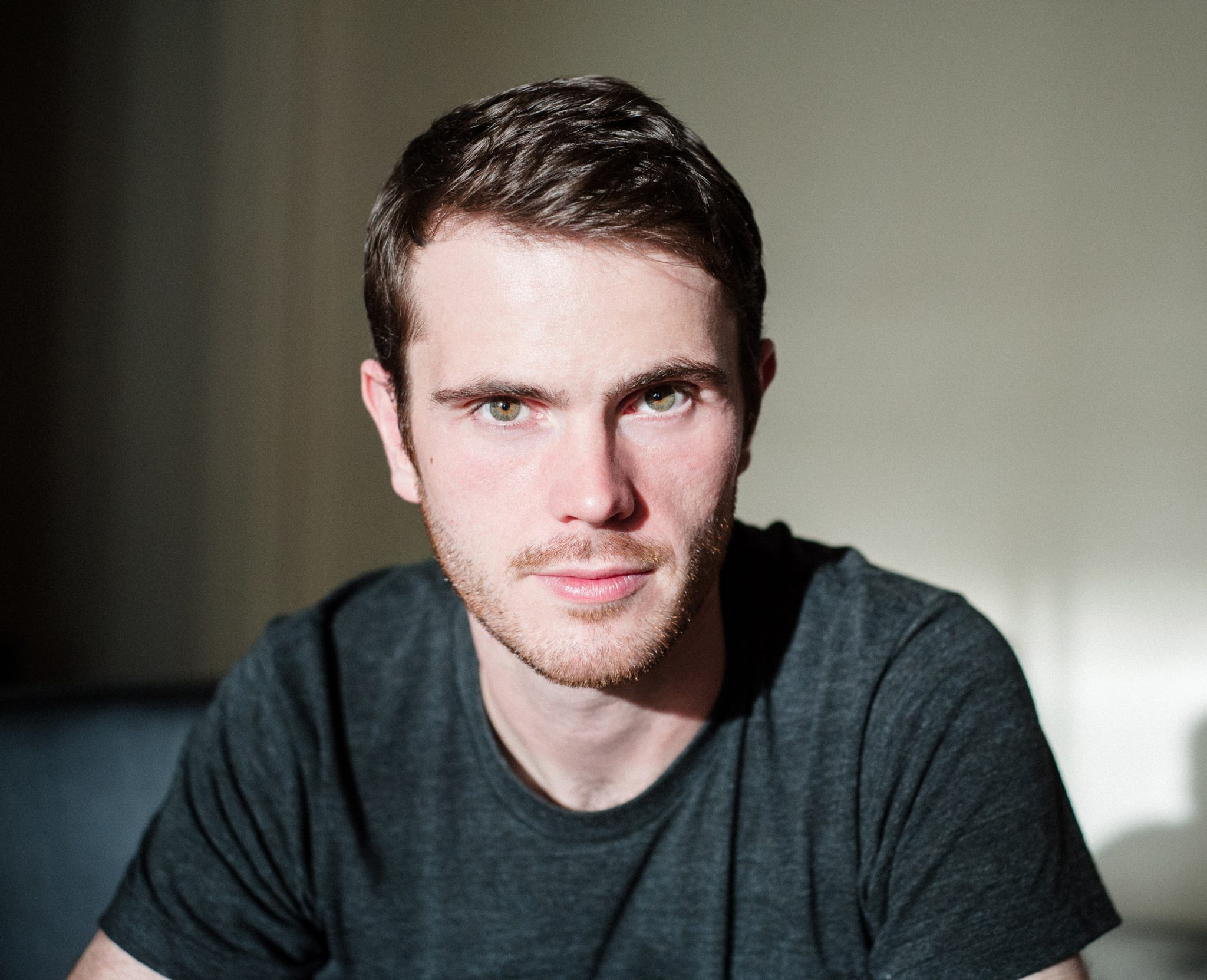 Ryan McDonald - Academy ca - Academy ca