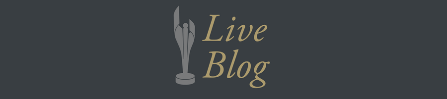 Live Blog 2