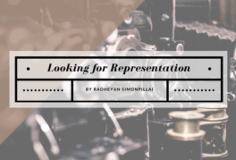 Looking for Representation