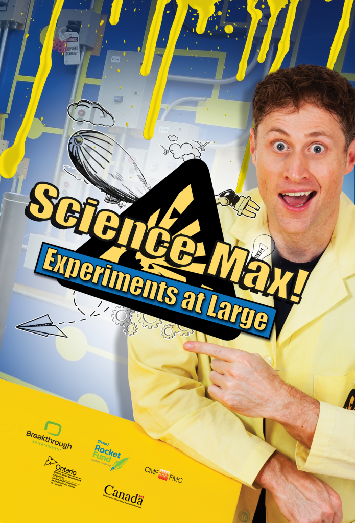 max science experiments academy phil