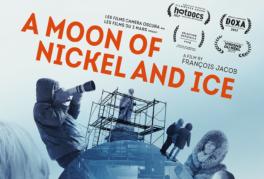 A Moon of Nickel and Ice | Sur la lune de nickel