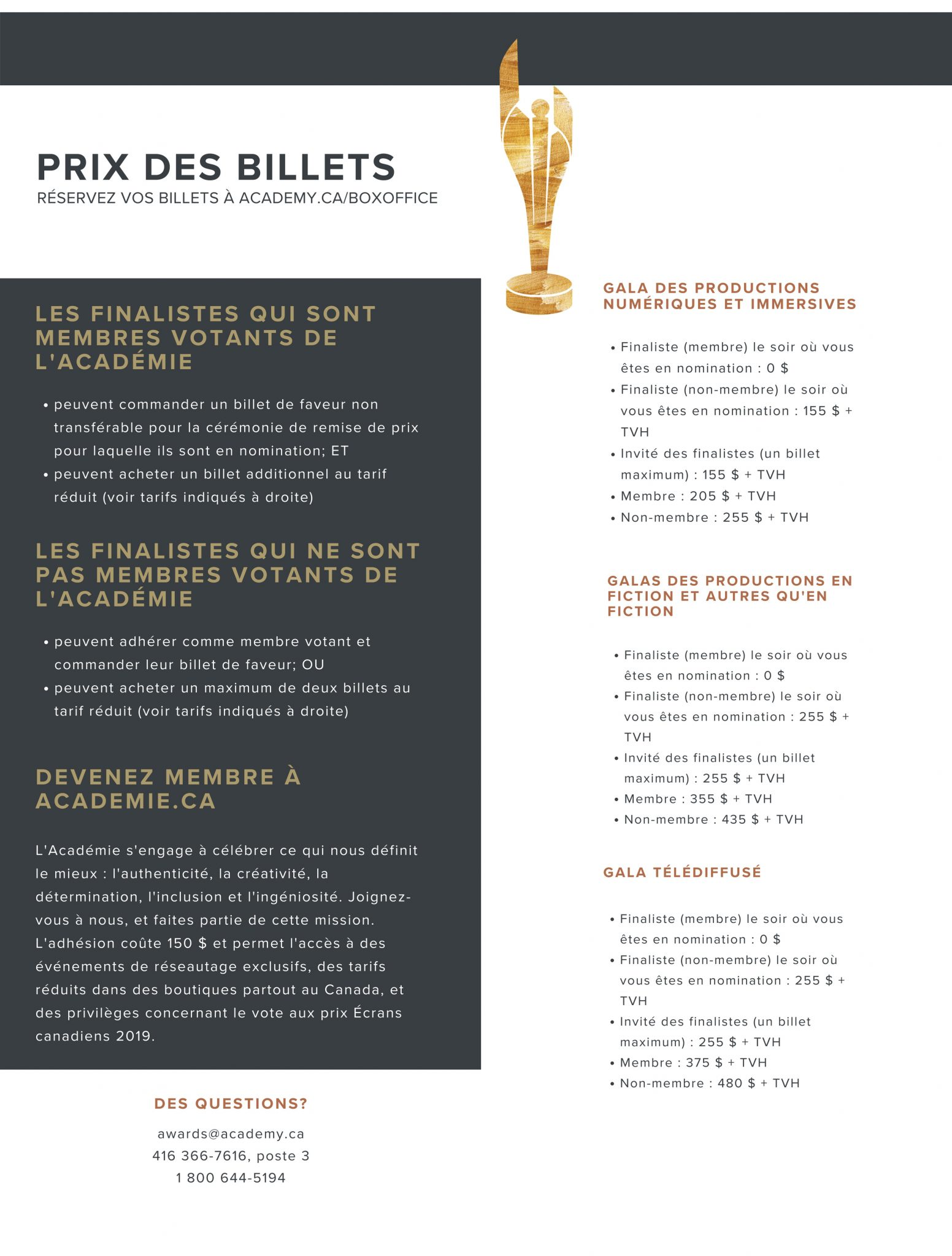 French Copy Of 2018 Csw Nominee Guide 01o Back Academy