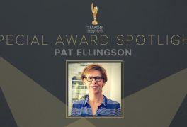 Special Award Spotlight: Pat Ellingson