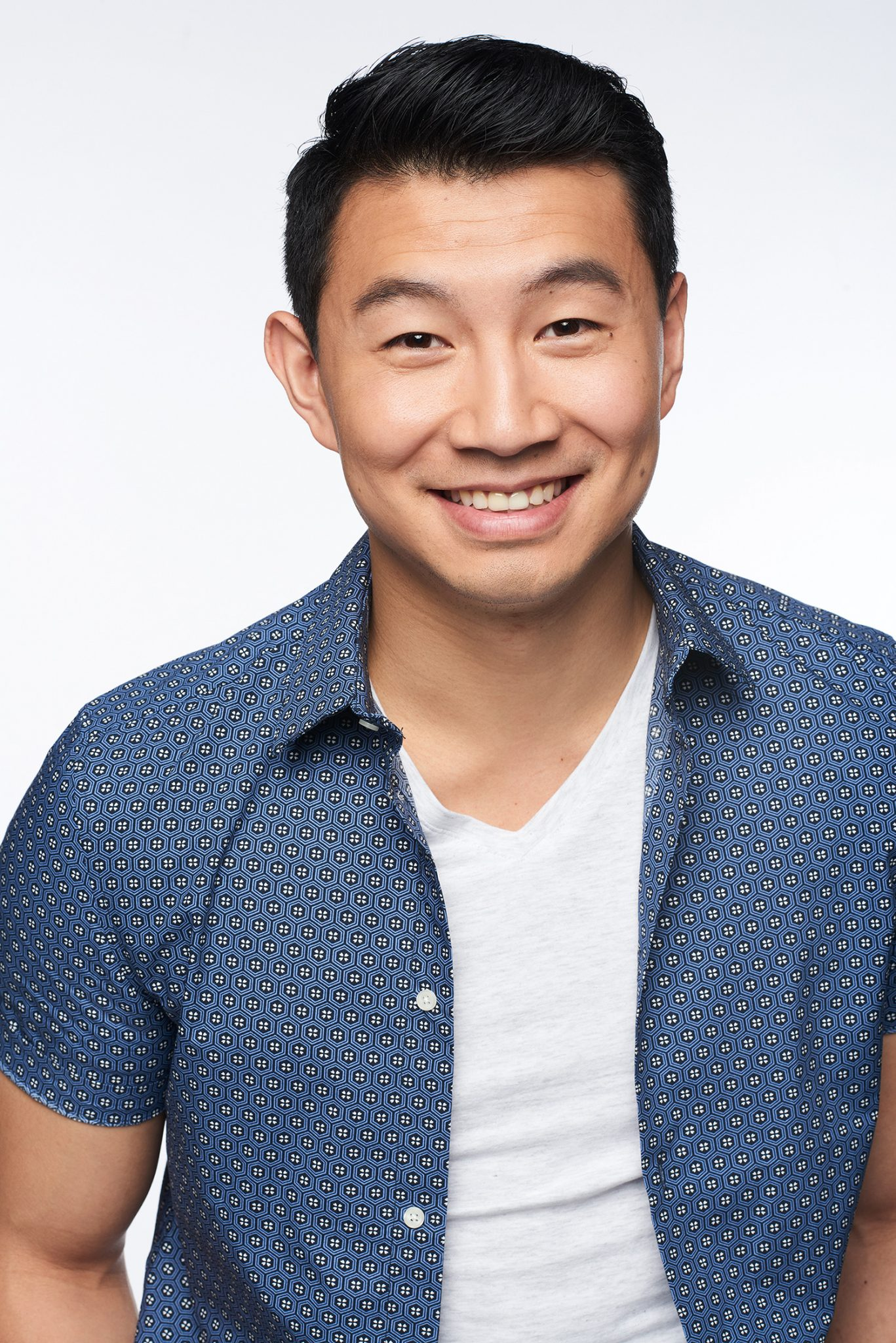 Simu Liu