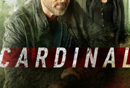 Cardinal: Blackfly Season