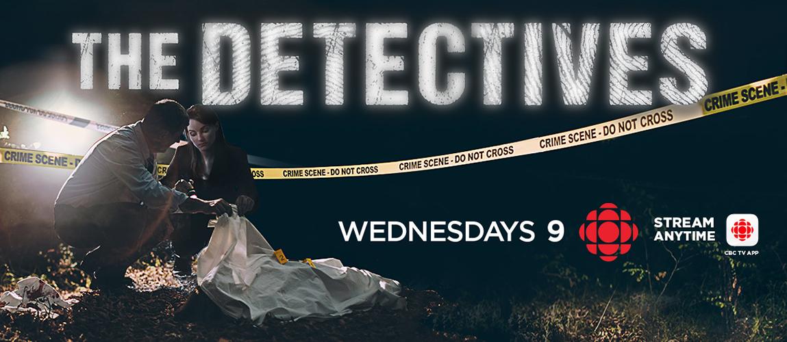 The Detectives - Academy ca - Academy ca