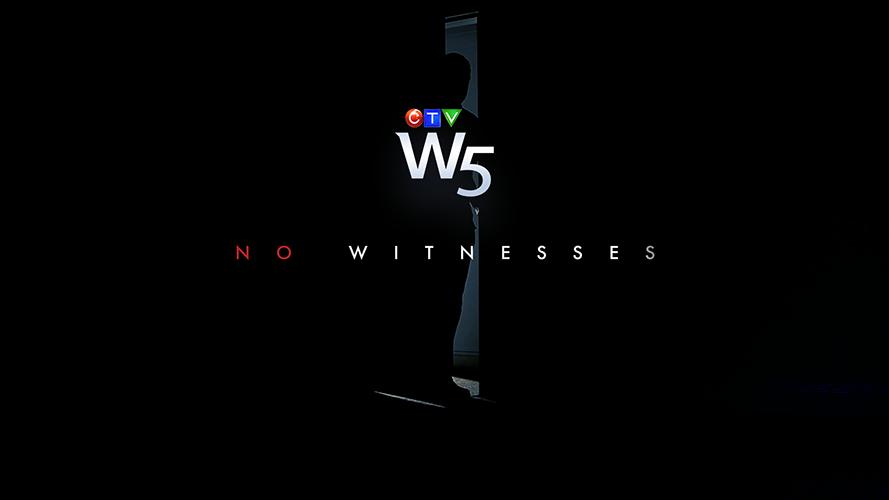 W5: No Witnesses - Academy ca - Academy ca