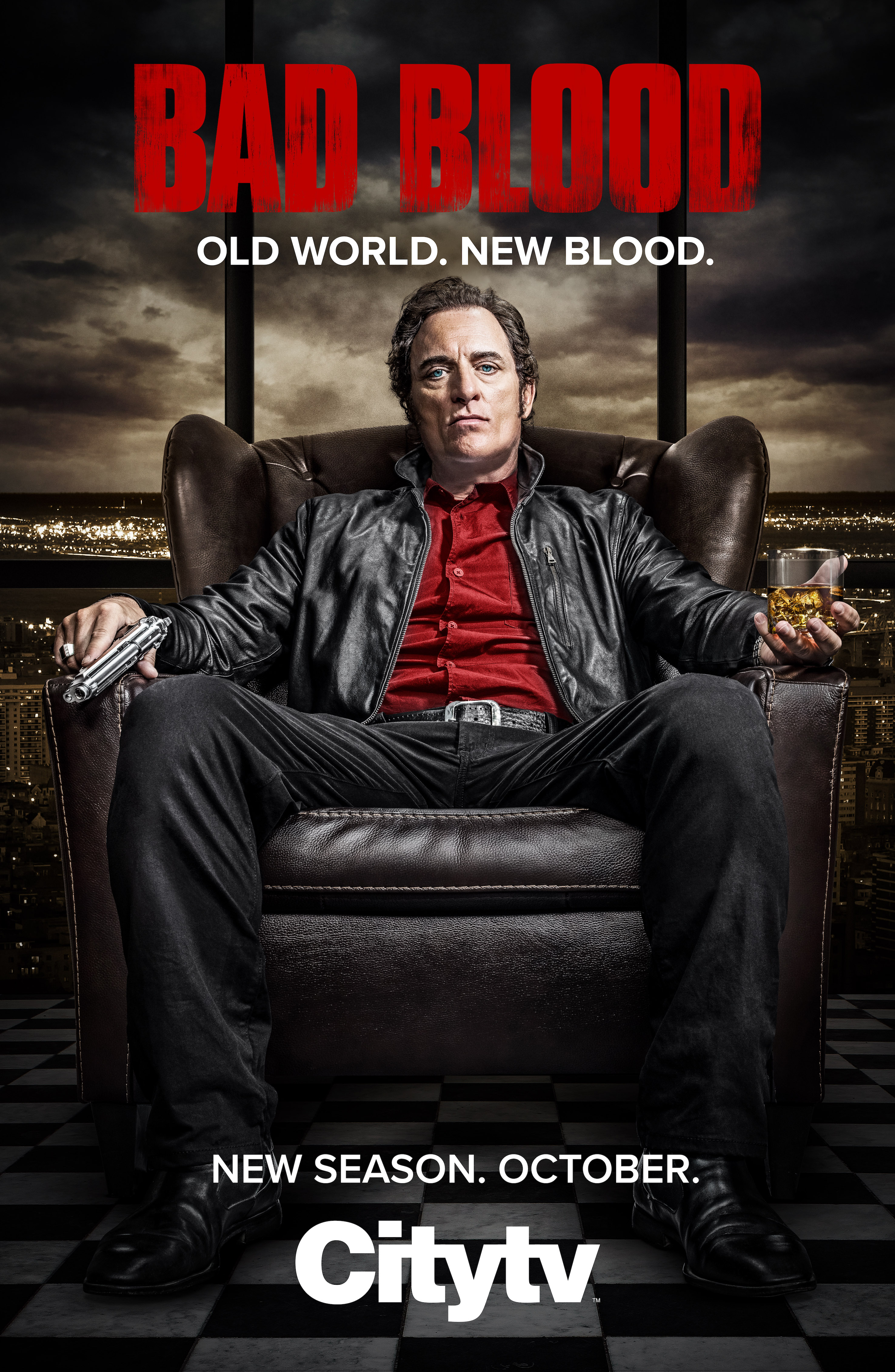 Image result for Bad Blood (2019)