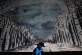 Gord Downie's Secret Path in Concert