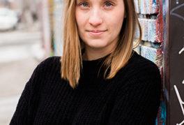 Sophie Dupuis