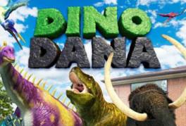 Dino Dana Digital