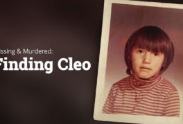 CBC News: Missing and Murdered: Finding Cleo