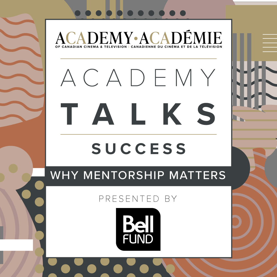 Academy Talks: Success | Why Mentorship Matters